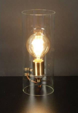 Настольная лампа Citilux Эдисон CL450802 настольная лампа citilux декоративная эдисон cl450802