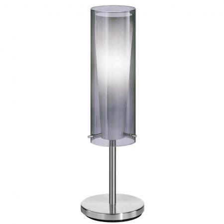 Настольная лампа Eglo Pinto Nero 90308 настольная лампа eglo pinto nero 90308