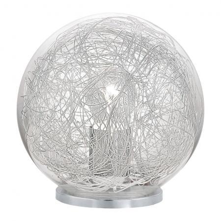 Настольная лампа Eglo Luberio 93075