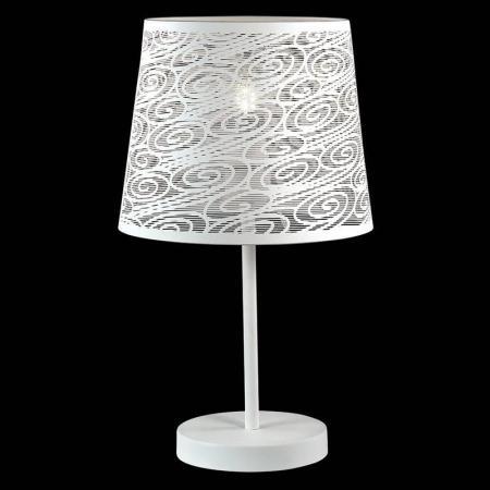 Настольная лампа Favourite Wendel 1602-1T торшеры favourite торшер wendel 1602 1f