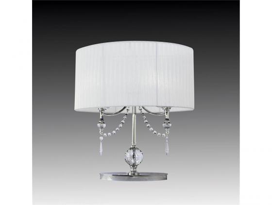 Настольная лампа Lightstar Paralume 725926 lightstar торшер lightstar paralume 725727