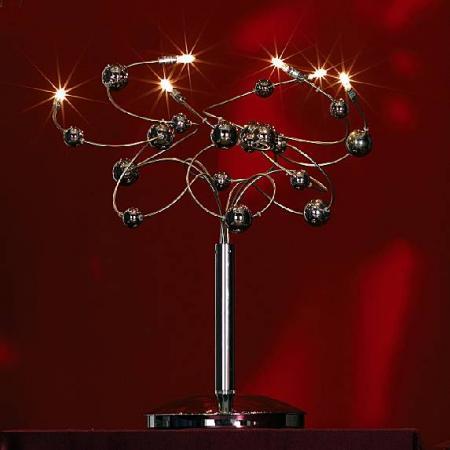 Настольная лампа Lussole Bitonto LSQ-5404-06 lussole настольная лампа lussole lsq 6304 01