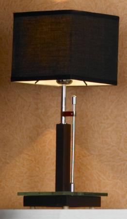 Настольная лампа Lussole Montone LSF-2574-01 все цены