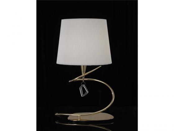 Настольная лампа Mantra Mara Antique Brass 1630 настольная лампа mantra mara antique brass 1631