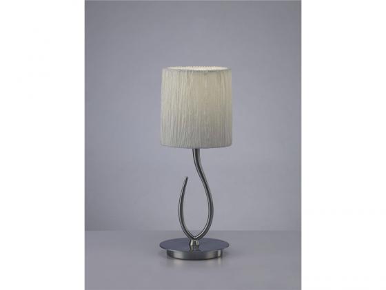 Настольная лампа Mantra Lua 3702 набор инструмента hans 6621 2mb