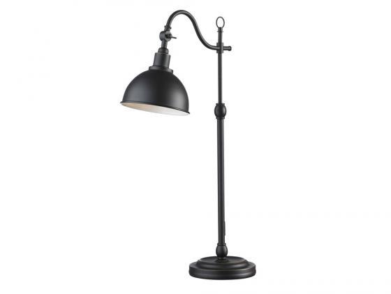 Настольная лампа Markslojd Ekelund 104345 спот markslojd ekelund 104636