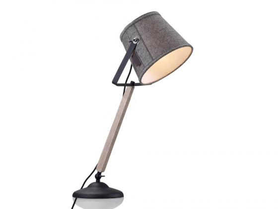 Настольная лампа Markslojd Legend 105082 торшер markslojd conrad 106324