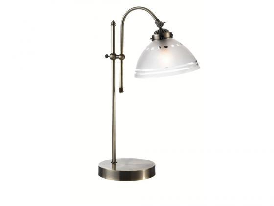 Настольная лампа Markslojd Stavanger 102416 настольная лампа stavanger markslojd 1093885