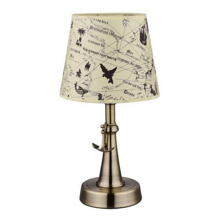 Настольная лампа Maytoni Cruise ARM625-11-R настольная лампа maytoni arm587 11 r