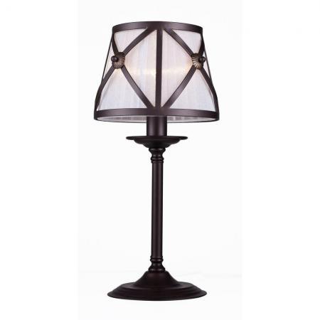 Настольная лампа Maytoni Country H102-22-R бра maytoni country h102 01 r