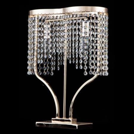 Настольная лампа Maytoni Toils DIA600-22-G настольная лампа декоративная maytoni luciano arm587 11 r