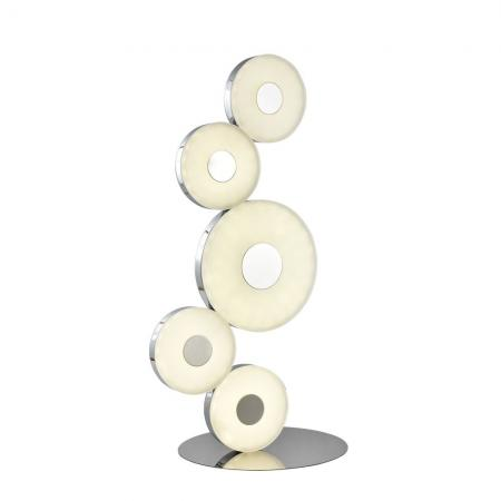 Настольная лампа Maytoni Coral MOD388-55-N настольная лампа декоративная maytoni luciano arm587 11 r