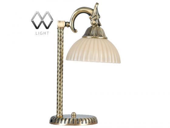 Настольная лампа MW-Light Афродита 317031001 настольная лампа mw light афродита 317031001