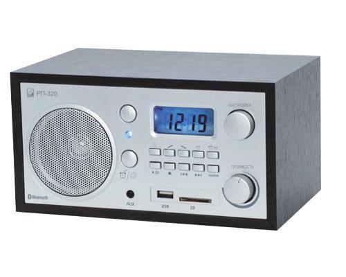 Радиоприемник Сигнал БЗРП РП-320 сигнал бзрп рп 318