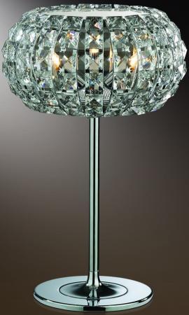 Настольная лампа Odeon Crista 1606/3T odeon 1606 3t
