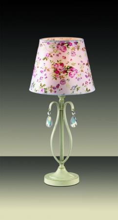 Настольная лампа Odeon Lamena 2533/1TA цена и фото