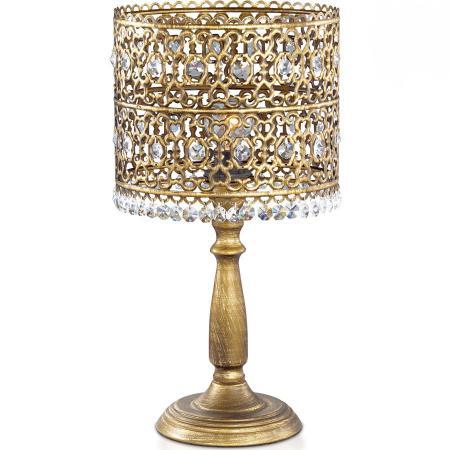 Настольная лампа Odeon Salona 2641/1T odeon настольная лампа odeon light salona 2641 1t