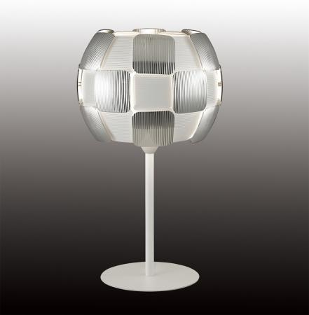 Настольная лампа Odeon Ralis 2860/1T