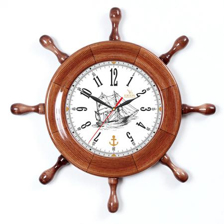 Часы Вега Штурвал Вега Корабль Д7КД-5 пальто вега