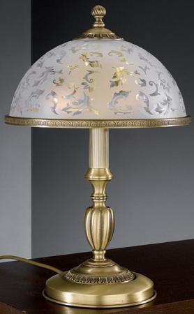 Фото - Настольная лампа Reccagni Angelo P 6202 M настольная лампа reccagni angelo p 6202 m