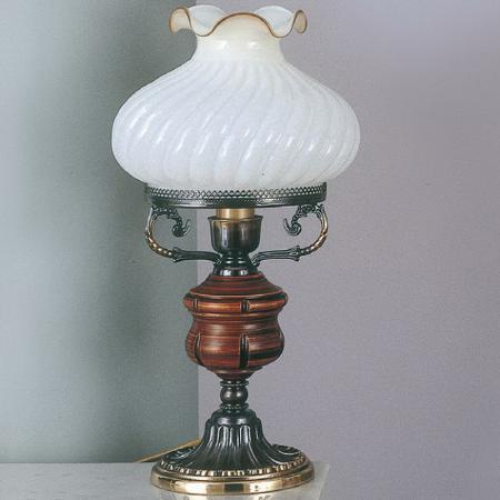 Настольная лампа Reccagni Angelo P 760 M