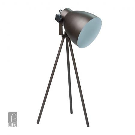 Настольная лампа RegenBogen Life Хоф 497032501 настольная лампа regenbogen life инго 658030201
