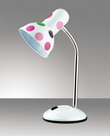 Настольная лампа Odeon Flip 2591/1T настольная лампа odeon 2591 1t