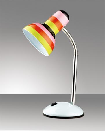 Настольная лампа Odeon Flip 2593/1T настольная лампа odeon light flip 2593 1t