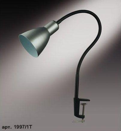 Настольная лампа Odeon Costa 19971T