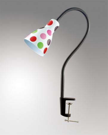 Настольная лампа Odeon Pika 25941T