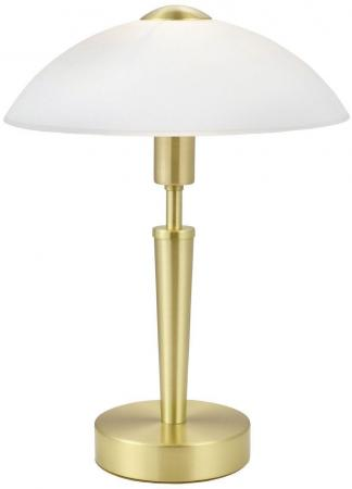 Настольная лампа Eglo Solo 1 87254 eglo настольная лампа eglo solo 85104 page 7