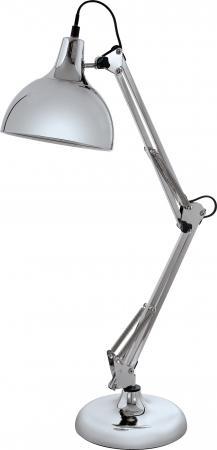 Настольная лампа Eglo Borgillio 94702 настольная лампа eglo 94702