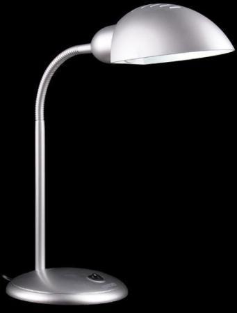 Настольная лампа Eurosvet 1926 серебристый настольная лампа eurosvet 1926 1926 красный