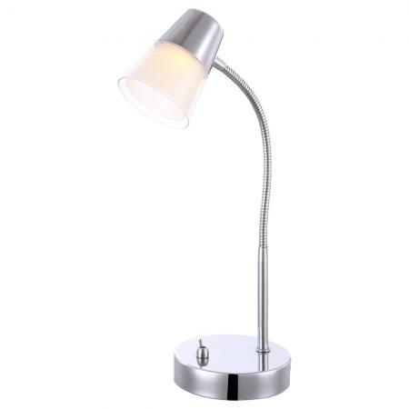 Настольная лампа Globo Tieka 56185-1T