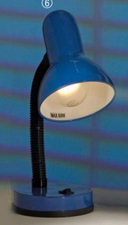 Настольная лампа Lussole Praha LST-4124-01 цена 2017