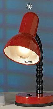 Настольная лампа Lussole Praha LST-4134-01