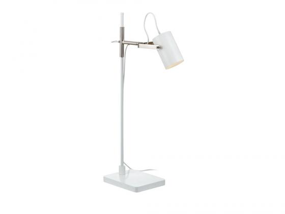 Настольная лампа Markslojd Arkitekt 105231 торшер markslojd conrad 106324