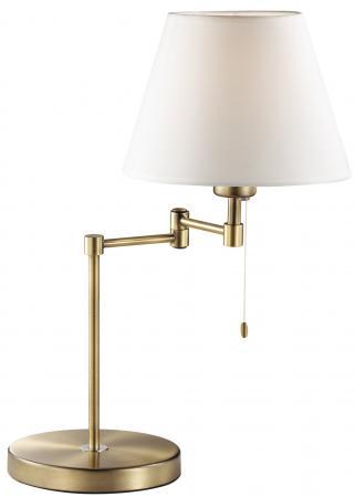 Настольная лампа Odeon Gemena 2481/1T настольная лампа odeon 2481 1t
