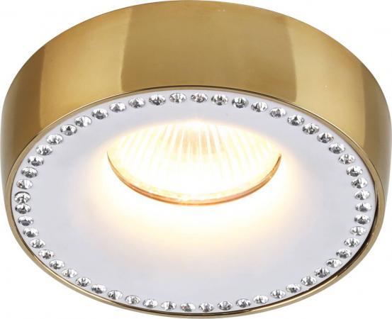 Встраиваемый светильник Divinare Ivetta 1828/01 PL-1 светильник 1828 01 pl 1 divinare