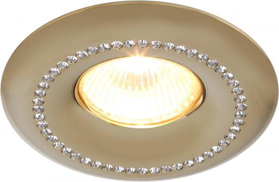 Встраиваемый светильник Divinare Lisetta 1768/01 PL-1 бра 8111 01 ap 1 divinare