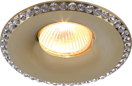 Встраиваемый светильник Divinare Musetta 1770/01 PL-1 бра 8111 01 ap 1 divinare