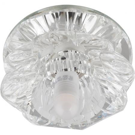 Встраиваемый светильник Fametto Fiore DLS-F101-1001 406