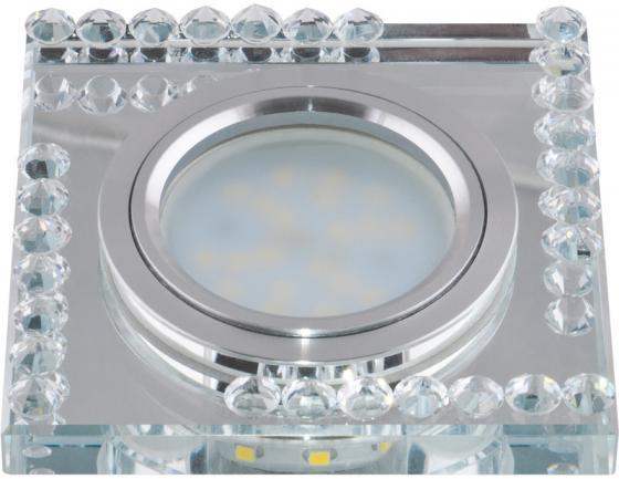 Встраиваемый светильник Fametto Luciole DLS-L101-2001 gp discovery l101