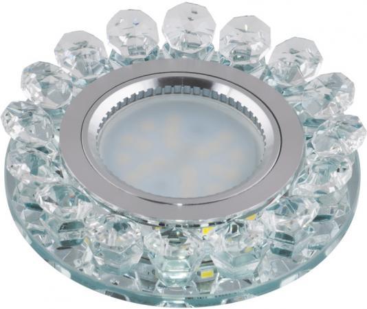 Встраиваемый светильник Fametto Luciole DLS-L102-2001