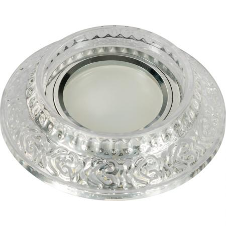 Встраиваемый светильник Fametto Luciole DLS-L105-2001 406