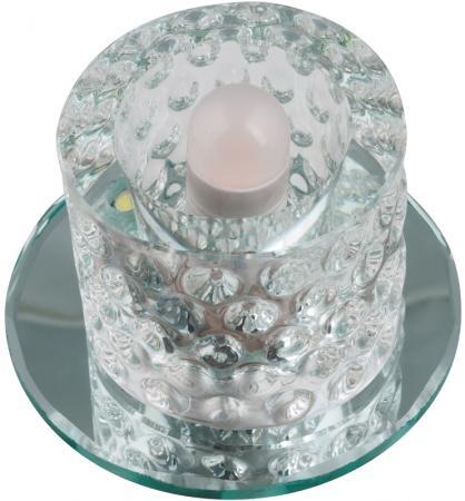 Встраиваемый светильник Fametto Luciole DLS-L118-1001  - Купить