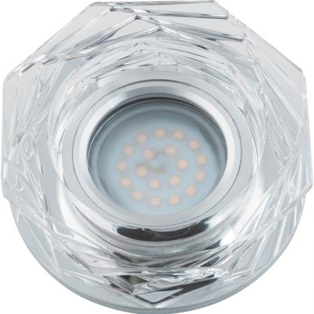 Встраиваемый светильник Fametto Luciole DLS-L122-2001