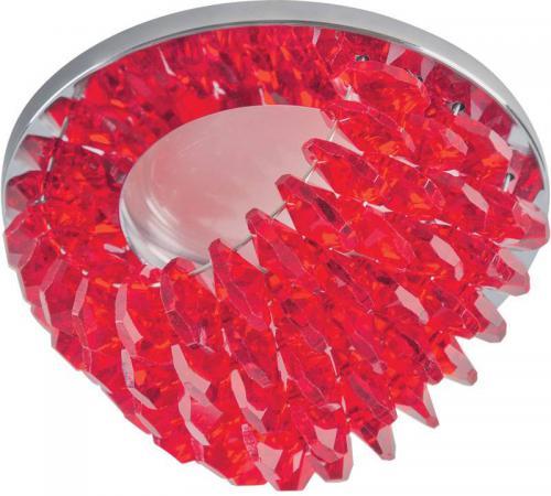 Встраиваемый светильник Fametto Peonia DLS-P110-2001