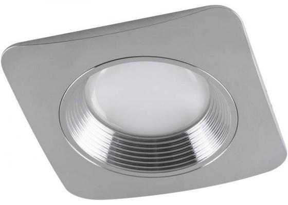 Встраиваемый светильник Fametto Vernissage DLS-V102-2001 dual touch v102
