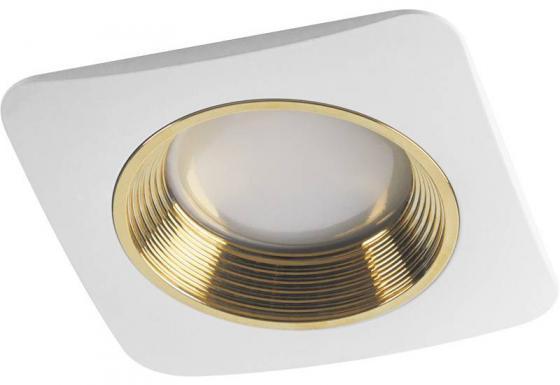 Встраиваемый светильник Fametto Vernissage DLS-V102-2002 dual touch v102